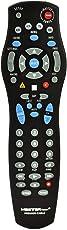 Master- Control Remoto Universal Todo en 1 capta TV por Cable, Receptor satélite, Accesorios de vídeo, amplificadores de Audio, DVR, VCR, DVD y Televisores Entre Otros más