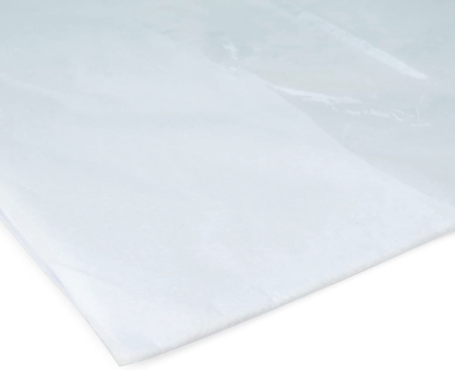 HANGERWORLD Pack of 10 Acid Wrap Protective Delicate Clothing Craft Tissue Paper