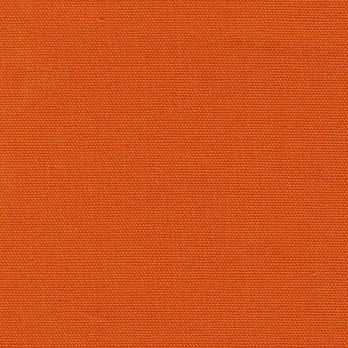 Longaberger Small Happy Halloween Basket Liner Orange Happy Halloween Fabric