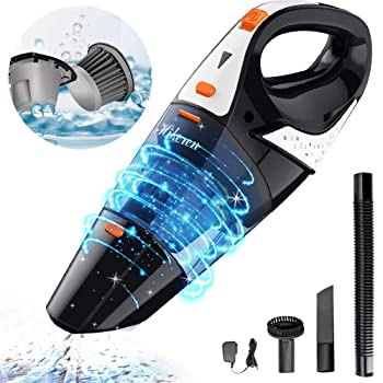 Hikeren Handheld Vacuum Cleaner