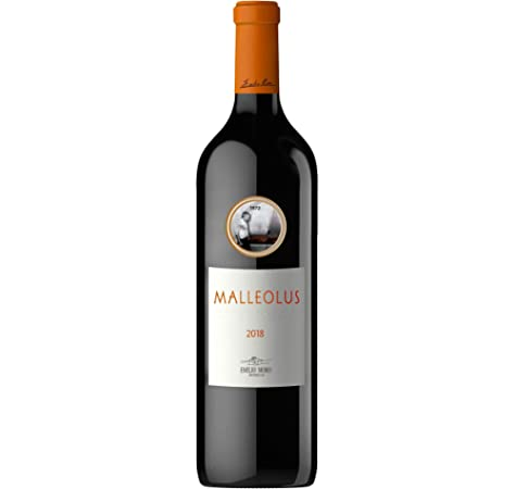 Emilio Moro Malleolus - 750 ml: Amazon.es: Alimentación y bebidas