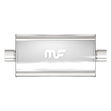 MagnaFlow 12576 Exhaust Muffler