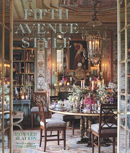 Descargar Libro Fifth Avenue Style Howard S. Slatkin