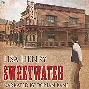 Sweetwater Audiobook