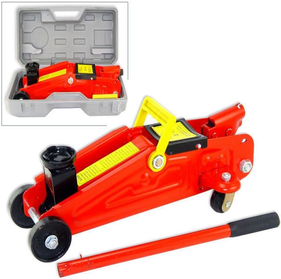 Amazon Com Domeiki 2 Ton Mini Portable Floor Jack Vehicle Car