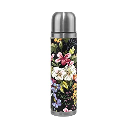 Amazon.com: My Little rodar decorativo Flores aspiradora ...