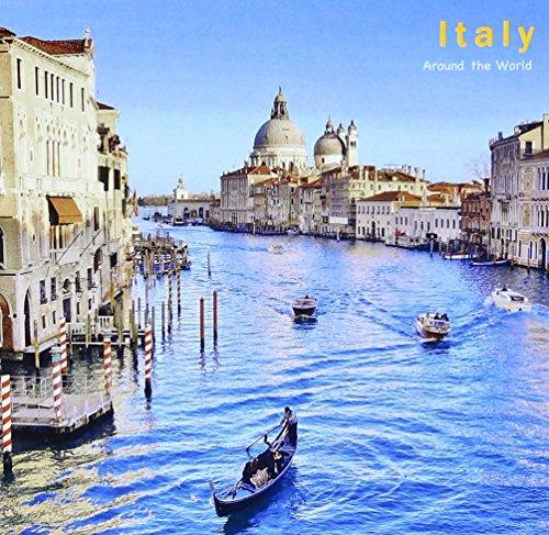 アラウンド・ザ・ワールド6: イタリア