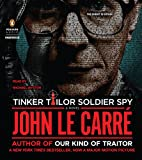 """Tinker Tailor Soldier Spy A George Smiley Novel (George Smiley Novels)"" av John le Carre"