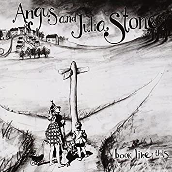Book Like This by Angus Stone & Julia
