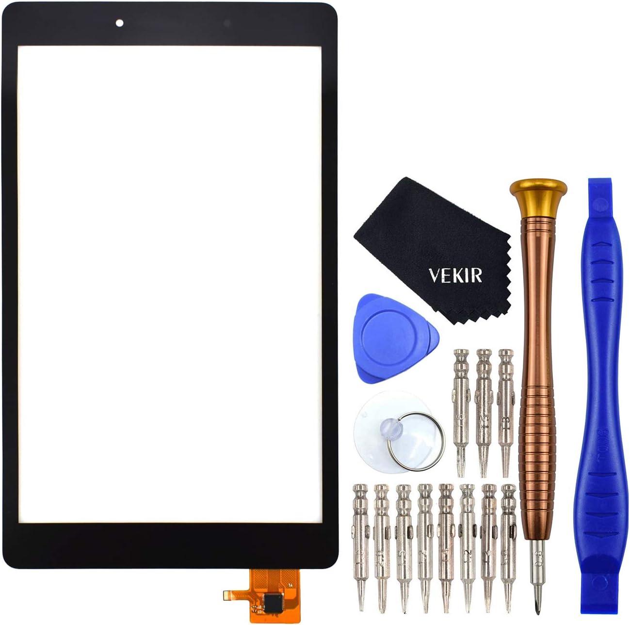 Pantalla del digitalizador táctil para Galaxy Tab A 8.0 T290