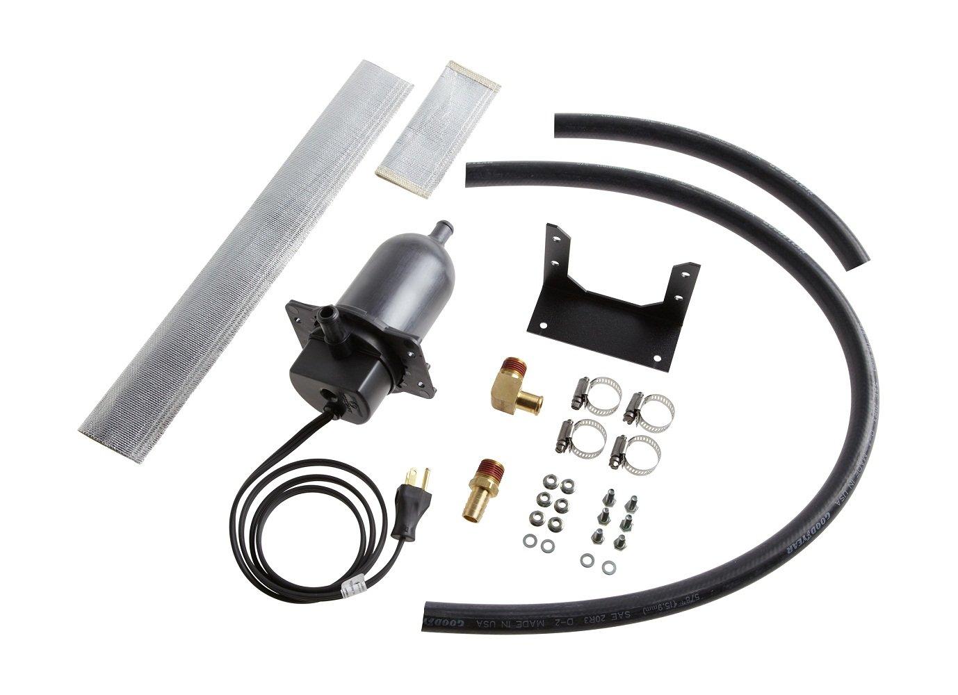 Amazon.com : Kohler GM84997-KP1 Block Heater for 38RCL Generator :  Generator Accessories : Garden & Outdoor