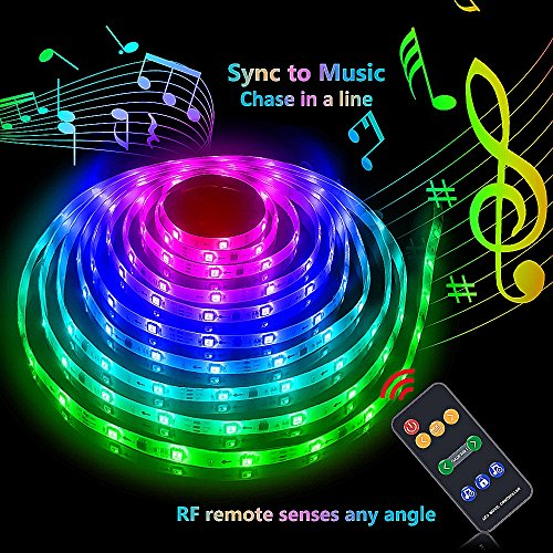 Led Lights Sync To Music - 7