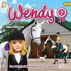 Die Ausreißerin (Wendy 7)