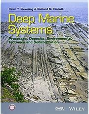 Deep Marine Systems: Processes, Deposits, Environments, Tectonics and Sedimentation
