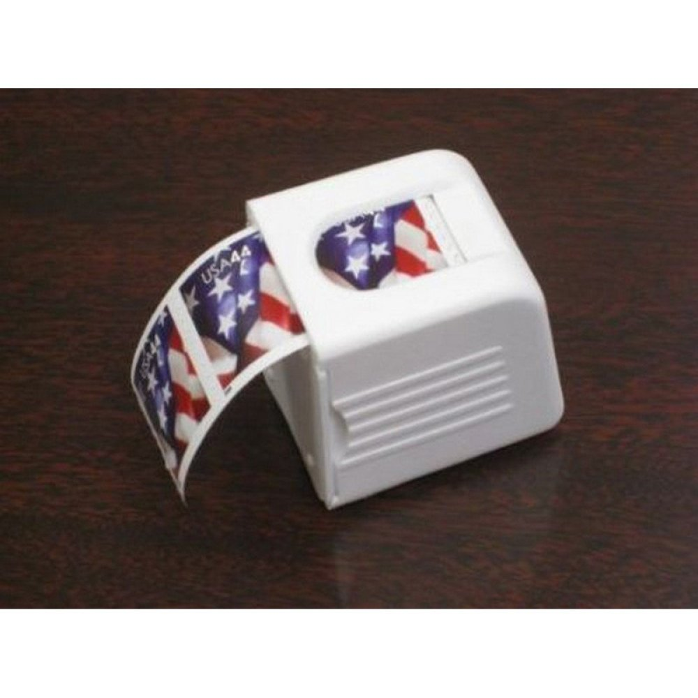 Stamp Roll Dispenser with a Roll of 100 Stamps by Knockout Novelties