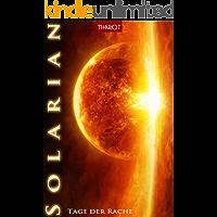 Solarian. Tage der Rache (Solarian-Saga 4)
