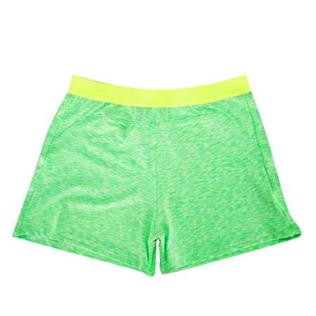 Shorts deportivos para mujeres Pantalones cortos deportivos ...