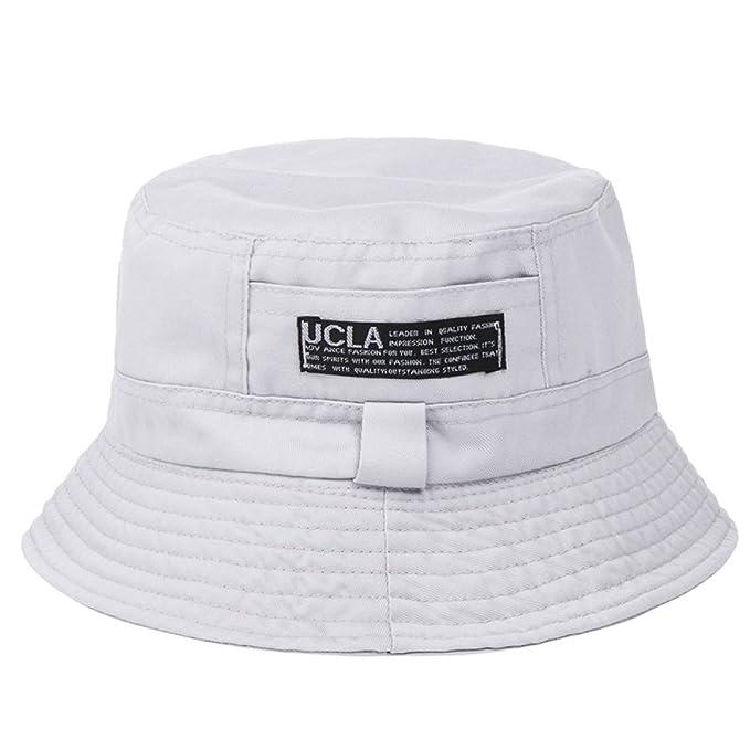WEI Fisherman s Hat Summer Casual Basin Cap Baseball Cap Outdoor Sunshade  Hat d2faf1cc1a88