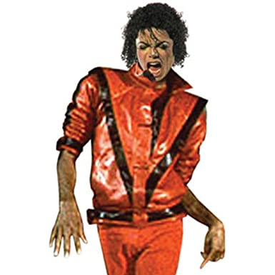 Authentic Michael Jackson Costume