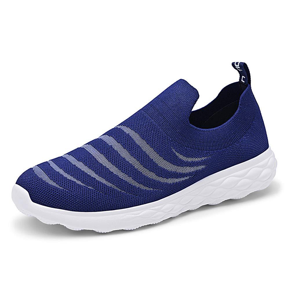 Walking Shoes Lightweight Mesh Slip