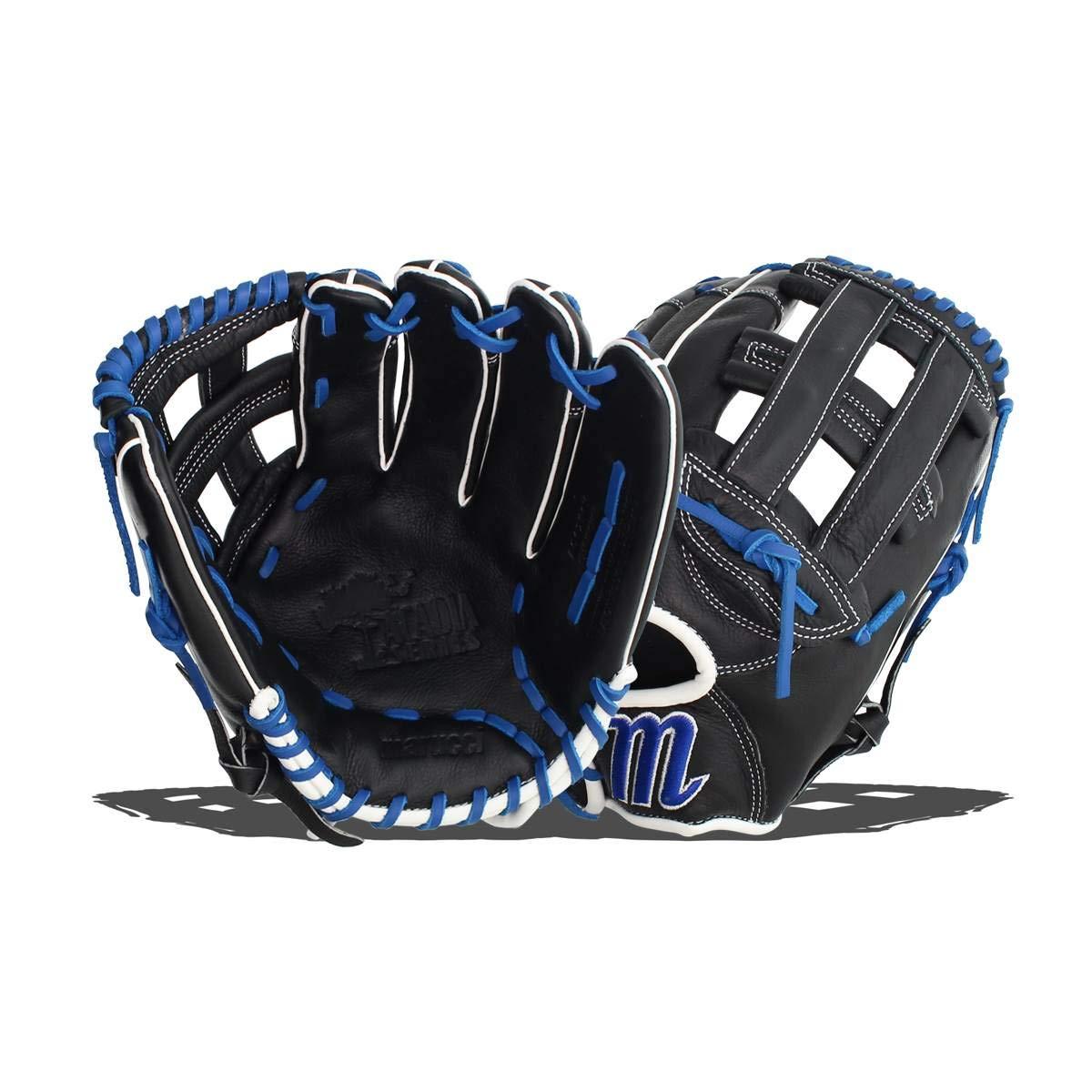 Marucci Acadia Series 12.50 Baseball Glove MFGAC125Y MFGAC125Y-BK//RB