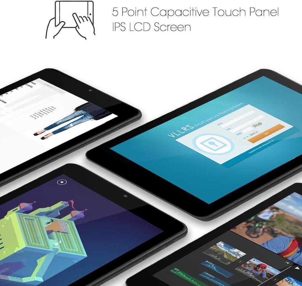 iRULU eXpro 1S Tablet PC, 8