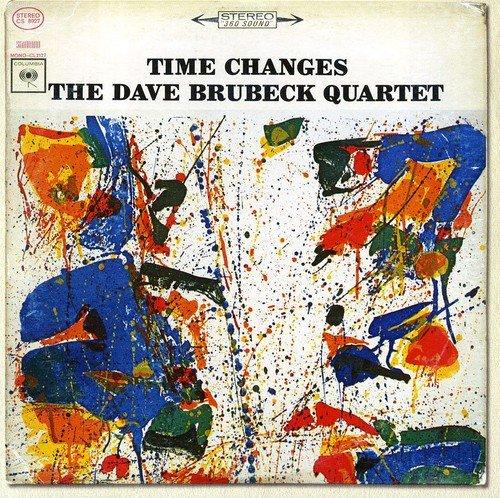 Dave Brubeck - Time Changes (1964) - Zortam Music