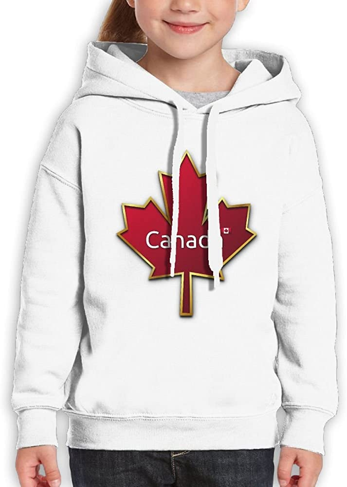 DTMN7 Canada Unique Printed Cotton Hoodie For Teen Girl Spring Autumn Winter