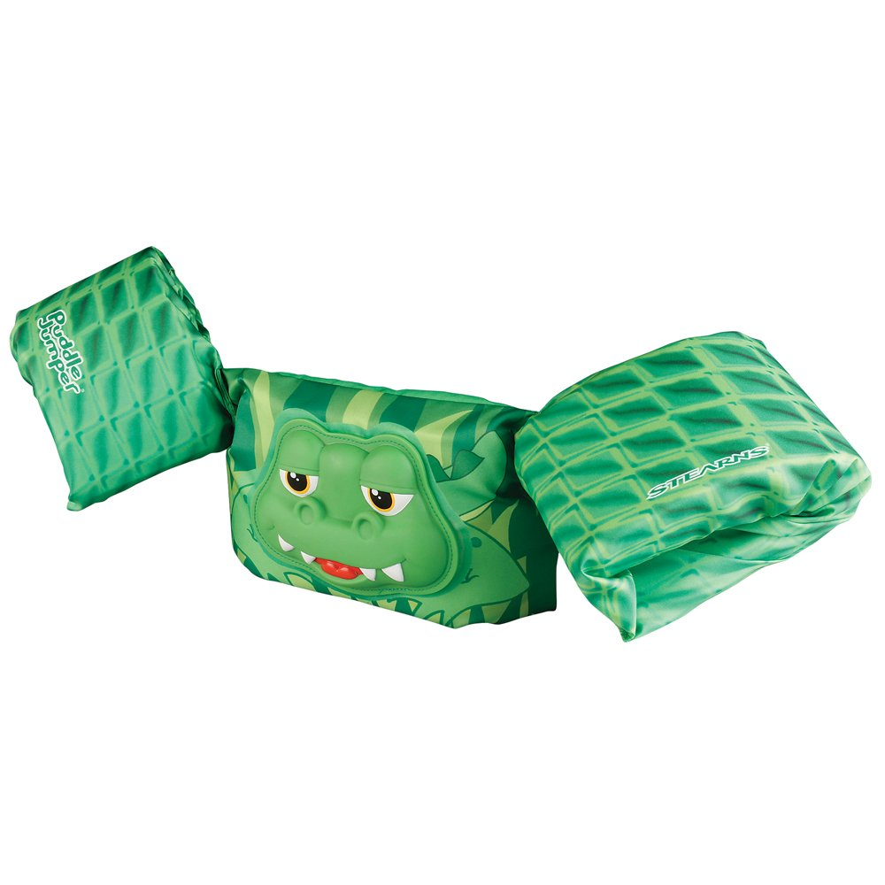 STEARNS 2000013764 / Stearns Puddle Jumper Bahama Series - 3D Gator by Stearns   B00I3CDHEI