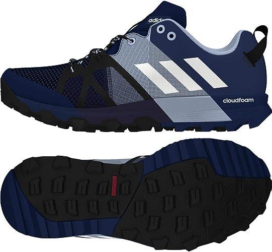 adidas Kanadia 8.1 TR W, Chaussures de Trail Femme: Amazon