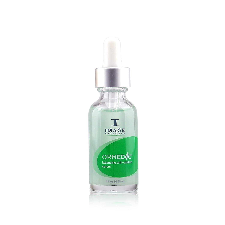 IMAGE Skincare Ormedic Balancing Antioxidant Serum, 1 Oz