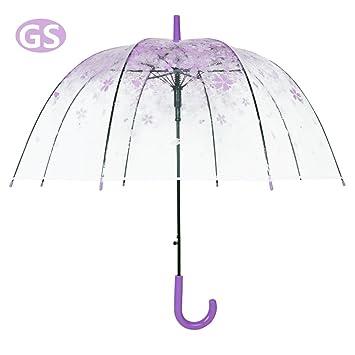 Erhältlich In Verschiedenen Farben Kleidung & Accessoires Schirme Nett Regenschirm Stockschirm