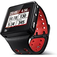 Motorola MOTOACTV 8 GB Fitness Tracker and Smart MP3 Music Player (Black)