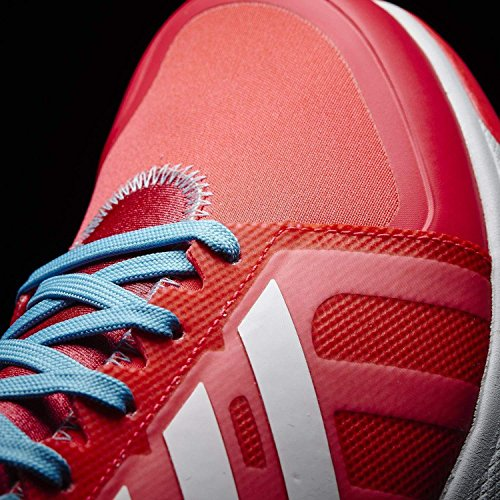 brand new de59b e56c2 ... Adidas Womens Hockey Lux Schuh - SS17 Rose ...