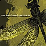 The Second Stage Turbine Blade [Reissue Bonus Tracks] by Coheed and Cambria