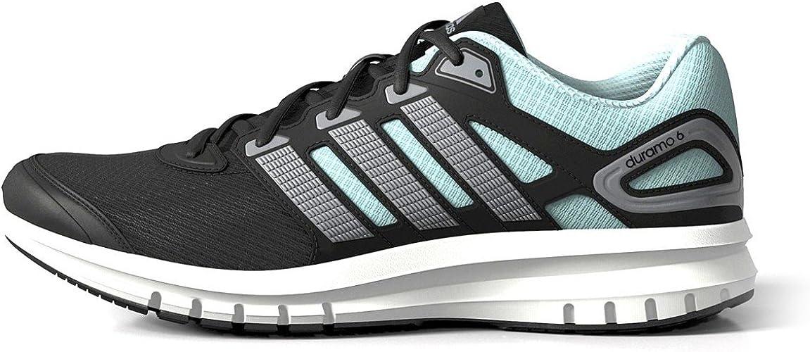 Adidas Duramo 6 - Zapatillas de Running para Mujer, Color Negro ...