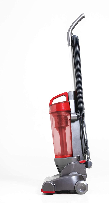 Grey Red Hoover Whirlwind Evo WRE06 500 W Upright