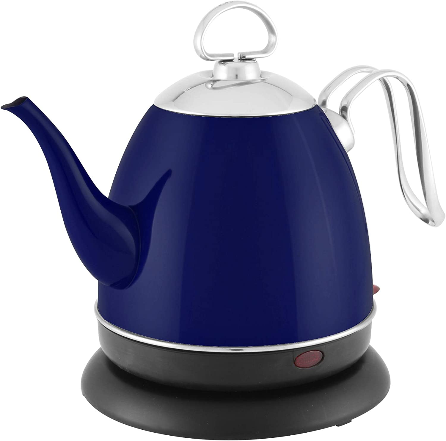 Chantal ELSL37-03M BL Mia eKettle Electric Water Kettle
