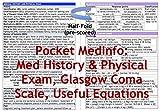 MedInfo - Pocket Medical Reference, Lab