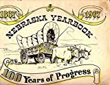 img - for The Nebraska Yearbook Centennial Edition : 100 Years of Progress book / textbook / text book
