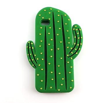 iphone 6 coque cactus