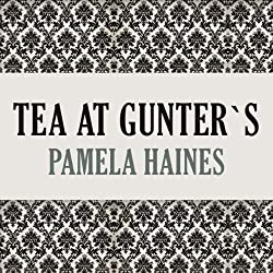 Tea at Gunter's