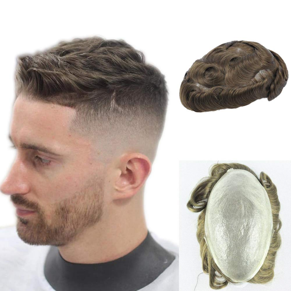 Image result for hair replacement for men