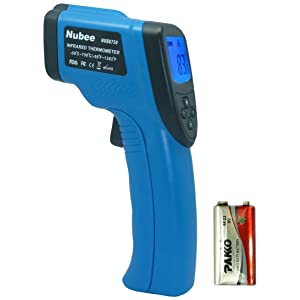 Best Infrared Thermometers 2017