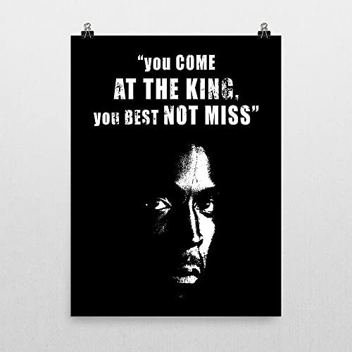 The Wire Omar Little Poster By Geek Me That
