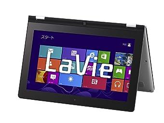 PC-LY750JW LaVie Y