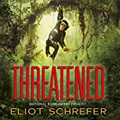 Threatened | Eliot Schrefer