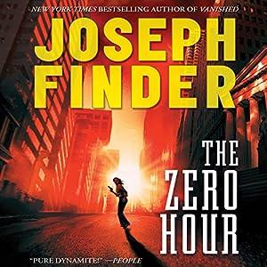 The Zero Hour Audiobook