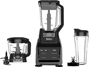 Ninja Blender843 Blender, 15 x 9 x 13, Black
