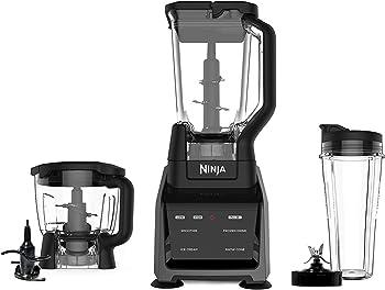 Ninja CT680 Intelli Sense Smart Kitchen Blender System